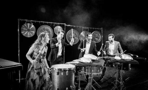 Ny Musik I Aalborg Dansk Komponist Forening